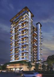 1169 sqft, 2 bhk Apartment in Tricity Palacio Seawoods, Mumbai at Rs. 1.8800 Cr