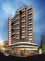 1358 sqft, 3 bhk Apartment in Tricity Ltd. Panache Seawoods, Mumbai at Rs. 2.0000 Cr