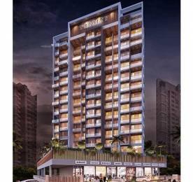1325 sqft, 2 bhk Apartment in Tricity Promenade Seawoods, Mumbai at Rs. 1.9600 Cr