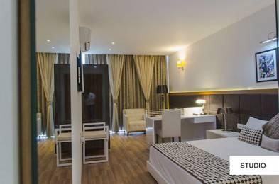 475 sqft, 1 bhk Apartment in Builder CENTRUM Ambala Road, Zirakpur at Rs. 35.5775 Lacs