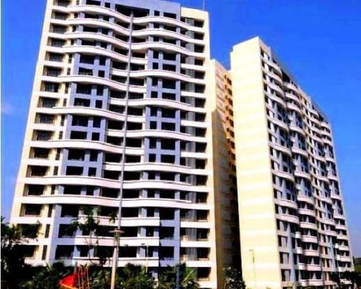 1260 sqft, 2 bhk Apartment in Better Parijat Towers Andheri East, Mumbai at Rs. 1.7000 Cr