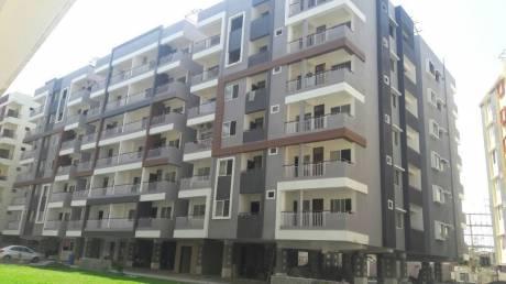 575 sqft, 1 bhk Apartment in Builder Aanand Vihar Vijay Nagar, Indore at Rs. 16.0000 Lacs