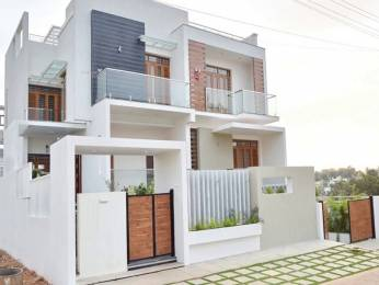 1600 sqft, 4 bhk Villa in Builder khanna Properties Vishnu Garden, Delhi at Rs. 40000