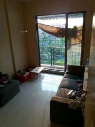 660 sqft, 1 bhk Apartment in Gharkul Gharkool Residency Panvel, Mumbai at Rs. 30.0000 Lacs