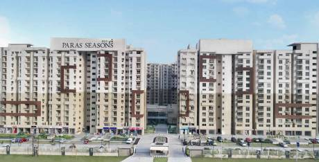 1625 sqft, 3 bhk Apartment in Paras Seasons Sector 168, Noida at Rs. 80.0000 Lacs