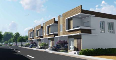 1320 sqft, 2 bhk Villa in Builder Project Palasamudram, Anantapuram at Rs. 35.0000 Lacs