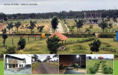 1200 sqft, Plot in Preeti Green Valley Metagalli, Mysore at Rs. 19.2000 Lacs