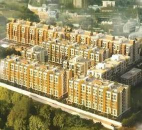 1020 sqft, 2 bhk Apartment in Shriram Sameeksha Jalahalli, Bangalore at Rs. 40.0000 Lacs