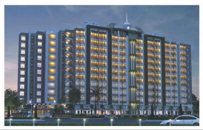 875 sqft, 2 bhk Apartment in Builder Sheetal Paradise Ayodhya Nagar, Bhopal at Rs. 22.0000 Lacs