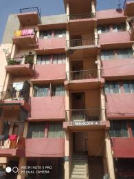 1078 sqft, 2 bhk Apartment in Builder Ankur Complex No 6 Locality, Bhopal at Rs. 42.0000 Lacs