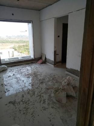 670 sqft, 1 bhk Apartment in Builder guru ashish cs Dronagiri, Mumbai at Rs. 27.0000 Lacs