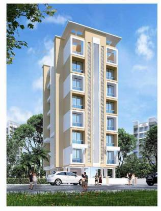 555 sqft, 1 bhk Apartment in Ashiana Pratik Pride Karanjade, Mumbai at Rs. 26.0850 Lacs