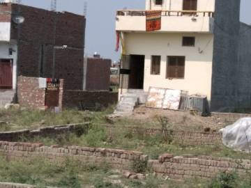 2 BHK Low Budget Independent Houses For Sale In Sehatpur Faridabad: