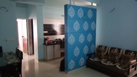 945 sqft, 2 bhk Apartment in Soham Devam Apartment Motera, Ahmedabad at Rs. 40.0000 Lacs