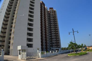 1870 sqft, 3 bhk Apartment in Raheja Waterfront Surathkal, Mangalore at Rs. 93.0000 Lacs