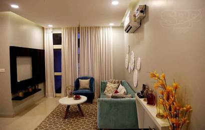 1085 sqft, 2 bhk Apartment in SBP City Of Dreams 2 Sector 116 Mohali, Mohali at Rs. 29.9000 Lacs