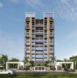 1050 sqft, 2 bhk Apartment in Today Grande Vista Ulwe, Mumbai at Rs. 17000