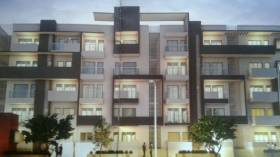 1,245 sq ft 2 BHK + 2T Apartment in Sahasra Developers Grand