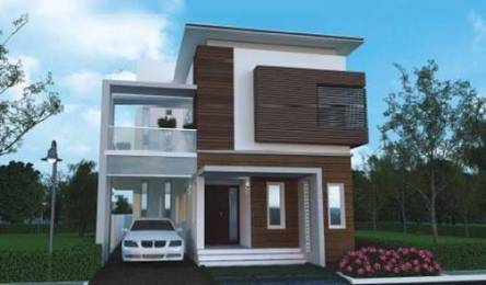 1300 sqft, 2 bhk Villa in Vivant Eleganz Saravanampatti, Coimbatore at Rs. 62.0000 Lacs