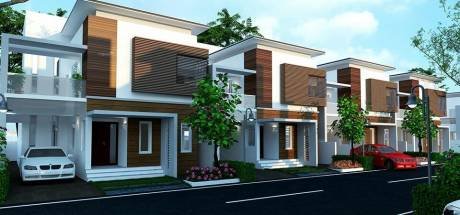 1500 sqft, 3 bhk Villa in Vivant Eleganz Saravanampatti, Coimbatore at Rs. 74.0000 Lacs