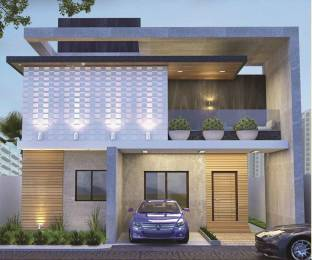 2508 sqft, 4 bhk Villa in Builder The Bungalow Villankurichi, Coimbatore at Rs. 1.1650 Cr