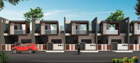 1200 sqft, 2 bhk IndependentHouse in Builder Tripati villas Faizabad road, Lucknow at Rs. 39.0000 Lacs