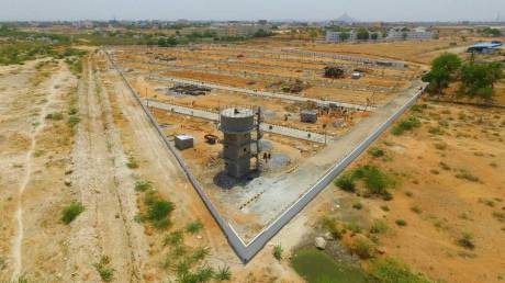 1200 sqft, Plot in Builder Skanda infra projects Rudrampeta, Anantapuram at Rs. 12.4900 Lacs