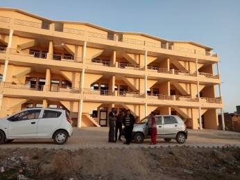 747 sqft, 1 bhk Apartment in Builder Project Dera Bassi, Chandigarh at Rs. 13.5000 Lacs