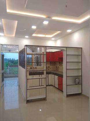 747 sqft, 1 bhk Apartment in Builder seerat home Dera Bassi, Chandigarh at Rs. 13.5000 Lacs