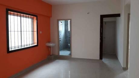 769 sqft, 2 bhk Apartment in Prabhavathi Divine Hulimavu, Bangalore at Rs. 45.0000 Lacs