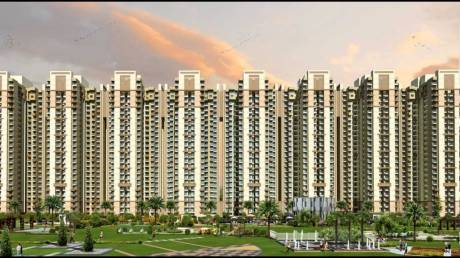 815 sqft, 2 bhk Apartment in Migsun Migsun Roof Raj Nagar Extension, Ghaziabad at Rs. 23.7165 Lacs