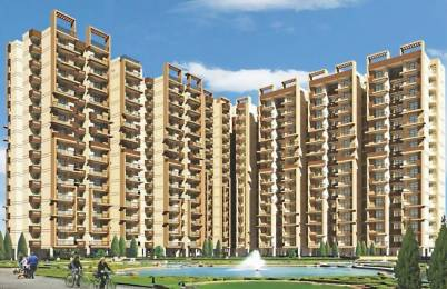 1250 sqft, 2 bhk Apartment in Charms Castle Raj Nagar Extension, Ghaziabad at Rs. 34.5625 Lacs