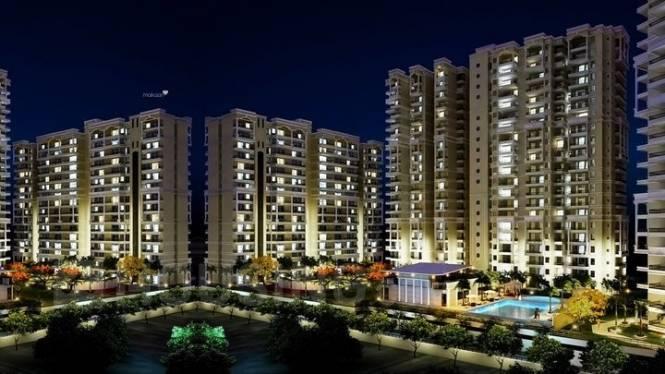 599 sqft, 1 bhk Apartment in Migsun Migsun Roof Raj Nagar Extension, Ghaziabad at Rs. 17.0116 Lacs