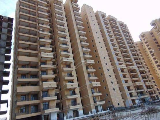 675 sqft, 2 bhk Apartment in Migsun Migsun Roof Raj Nagar Extension, Ghaziabad at Rs. 19.6425 Lacs