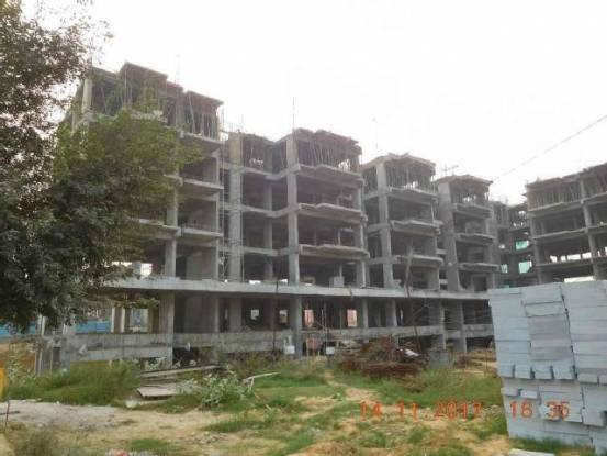 815 sqft, 2 bhk Apartment in Migsun Migsun Roof Raj Nagar Extension, Ghaziabad at Rs. 23.2300 Lacs