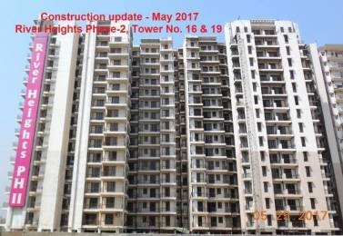 976 sqft, 2 bhk Apartment in LandCraft River Heights Raj Nagar Extension, Ghaziabad at Rs. 27.2304 Lacs