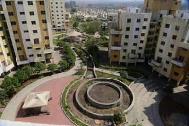 1608 sqft, 3 bhk Apartment in Siddhivinayak Phase I Vision City Talegaon Dabhade, Pune at Rs. 40.2000 Lacs