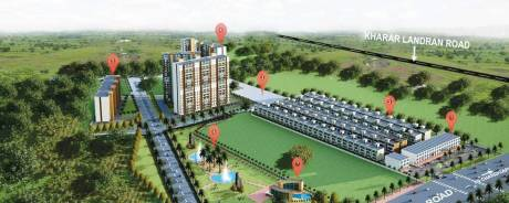 1260 sqft, 3 bhk BuilderFloor in Builder Project Sector 114 Mohali, Mohali at Rs. 30.0000 Lacs