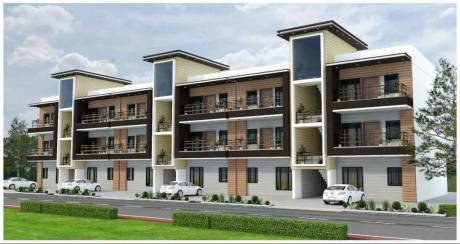 900 sqft, 2 bhk Apartment in Builder Bristol Homes Sector 117 Mohali, Mohali at Rs. 25.0000 Lacs