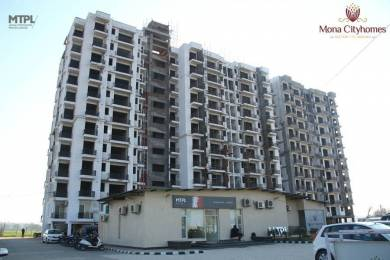 1887 sqft, 4 bhk BuilderFloor in Mona City Sector 115 Mohali, Mohali at Rs. 45.9000 Lacs