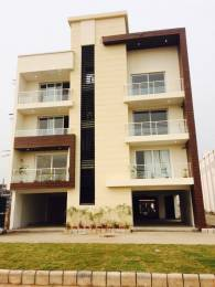 1580 sqft, 3 bhk BuilderFloor in APS Highland Park Bhabat, Zirakpur at Rs. 45.9000 Lacs