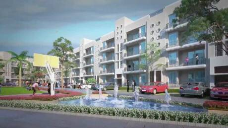1425 sqft, 3 bhk Apartment in Ubber Mews Gate Aujala, Mohali at Rs. 43.9000 Lacs