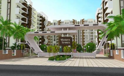 1200 sqft, 2 bhk Apartment in Builder SRD Group Western Towers Sector 126 Mohali Mohali Sector 126 Mohali, Mohali at Rs. 38.5000 Lacs