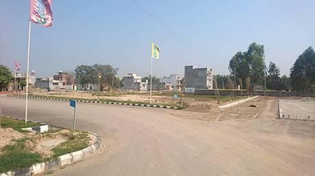 657 sqft, Plot in Builder GBP Crest Mohali Kharar Kurali Road, Mohali at Rs. 10.9500 Lacs