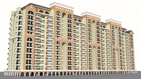 1251 sqft, 2 bhk Apartment in Best Orchid Greens Sector 115 Mohali, Mohali at Rs. 22.9000 Lacs