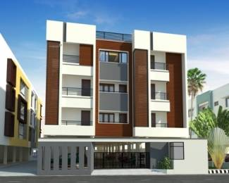 1270 sqft, 3 bhk Apartment in Venus Marvel Kilpauk, Chennai at Rs. 1.3600 Cr
