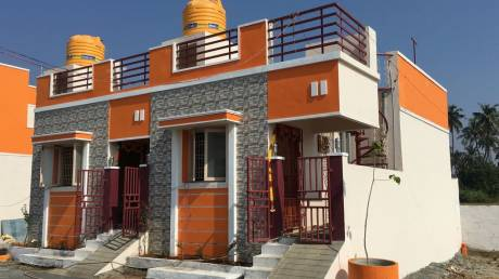 487 sqft, 1 bhk IndependentHouse in Builder Project Sultanpur Road, Lucknow at Rs. 13.0000 Lacs