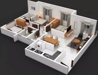 1300 sqft, 3 bhk Apartment in Provident Park Square Talaghattapura, Bangalore at Rs. 58.0000 Lacs