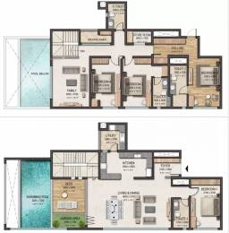 4689 sqft, 4 bhk Apartment in Sobha Clovelly Uttarahalli, Bangalore at Rs. 5.0000 Cr