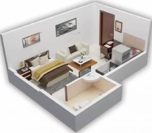 300 sqft, 1 bhk Apartment in Pashmina Lagoon Residences Budigere Cross, Bangalore at Rs. 11.4000 Lacs